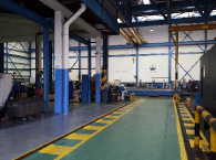 Interoffshore Workshop
